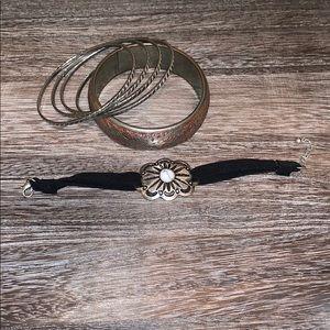 Misc Bracelets
